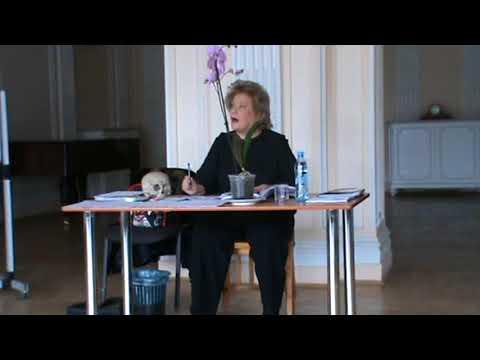 Мастер-класс  Елены Васильевны Образцовой. 20.03. 2011г. (Наталья Рочева)