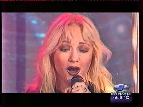 Татьяна Буланова-Ветер пел