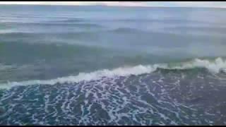 Deniz Dalga Sesi İle Rahatlayın | Relaxing Sleep Music For Stress