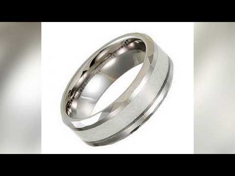 Find a women's tungsten rings quality
