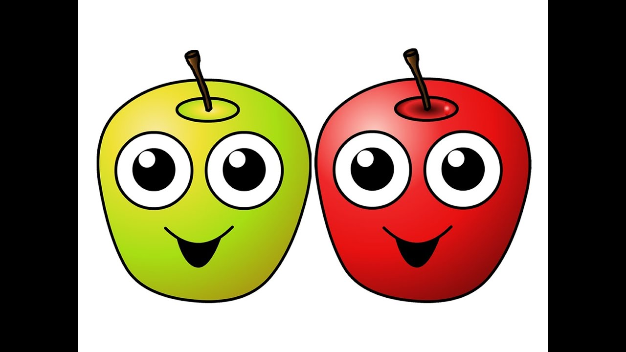 Mini Banana Tree Iphone Apple Song For Children