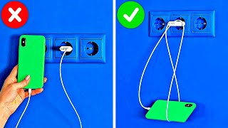 28 GENIUS LIFE HACKS FOR EVERYDAY SITUATIONS