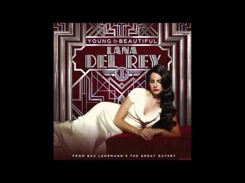 Baixar Lana Del Rey - Young and Beautiful (The Great Gatsby Version)