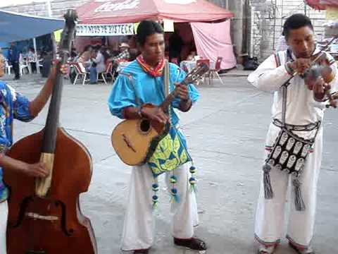 TEMASTIAN JALISCO 2009- Huicholes LA DEL MOñO COLORADO