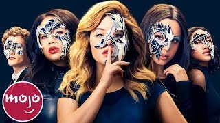 Pretty Little Liars The Perfectionists: Everything We Know So Far