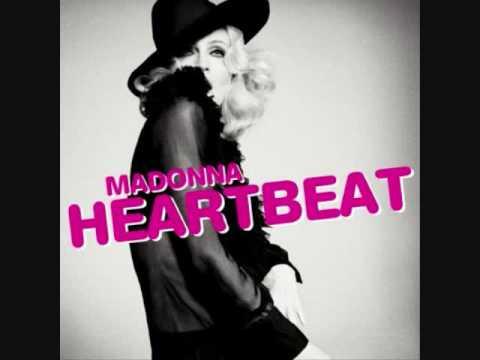 Madonna: Heartbeat [Pharell Original Demo]