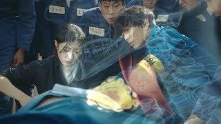 지성, 멘붕 온 이세영에 의술 가르치는 '교도소 허준' 《Doctor John》 의사 요한 EP1