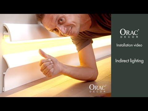 >Come installare le cornici Antonio