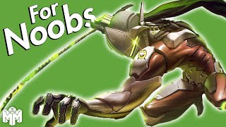 GENJI ... For Noobs