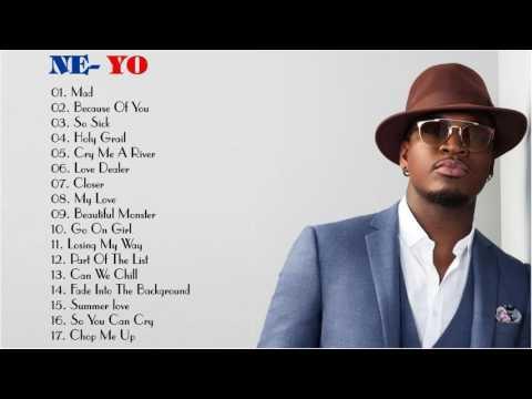 Ne Yo Greatest Hits   Ne Yo Collection