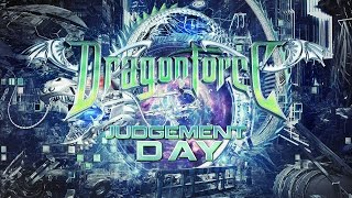"""DragonForce """"Judgement Day"""" (OFFICIAL)"""
