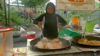 MALAYSIAN STREET FOOD -BIHUN GORENG