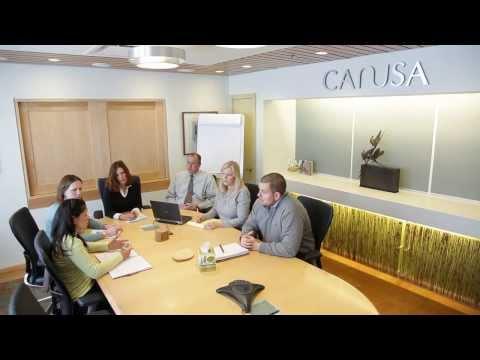 cieTrade Client Testimonial: Canusa Hershman Recycling