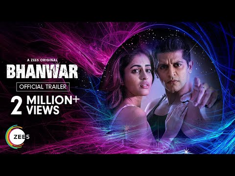 Watch Bhanwar Web Series | ZEE5