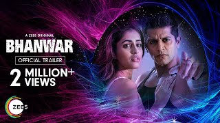 Bhanwar (2020) Trailer ZEE5 Series
