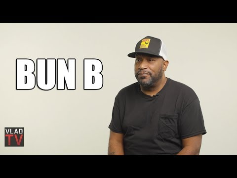 Bun B Gets Emotional While Describing the Phone Call About Pimp C Dying (Part 7)