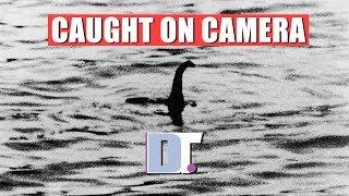 Shocking Footage Caught On Camera