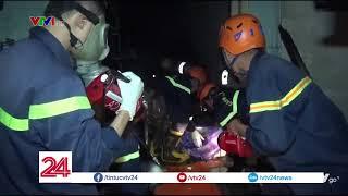Cháy nhà tại Đà Lạt, 5 người thiệt mạng - Tin Tức VTV24