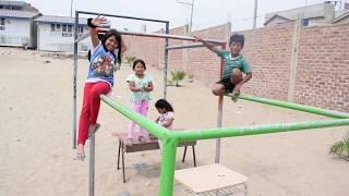 Our School - learning english in Trujillo