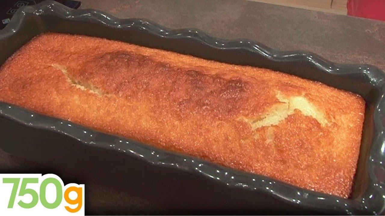 Recette Gâteau au yaourt - 750 Grammes - YouTube