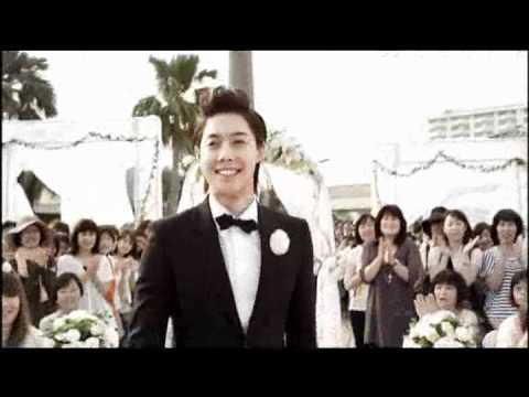 Kim Hyun Joong  Love Story Wedding