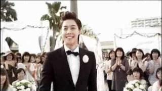 Kim Hyun Joong  Love Story Wedding