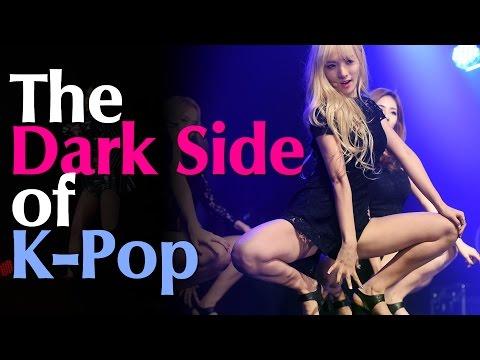 Korean government pays for Kpop albums? : The Dark Side of Korea - #1 Kpop Problems