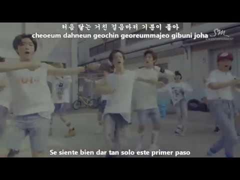 NCT 127 - Switch (Feat. SR15B) MV [Sub Español + Hangul + Rom] HD