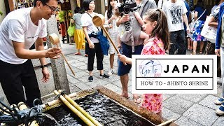 Family Travel Vlog: How To Shinto shrine at the Nishiki Market in Kyoto, Japan