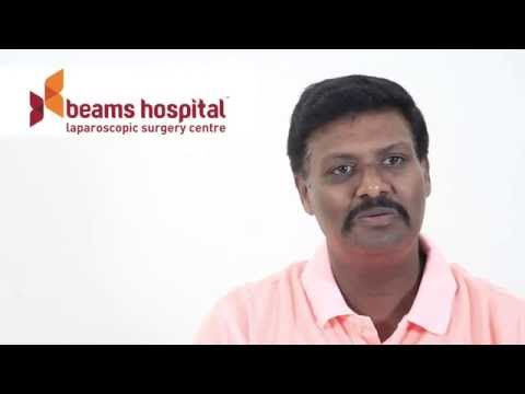 Testimonial by Mr Bhogesh Kumar - Bariatric Surgery