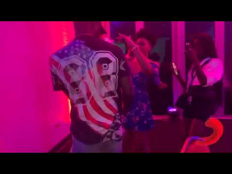 "EXCLUSIVE VIDEO: Sony Music West Africa Unveils Davido's Sophomore Album ""A Good Time"" 2"