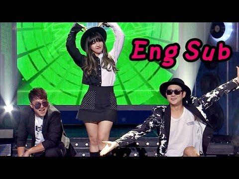 역대급 히트송의 귀환! CLC 승희X천명훈 'Hit song'♪ (feat. 노유민) 걸스피릿 7회