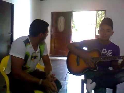 la indiferencia en guitarra