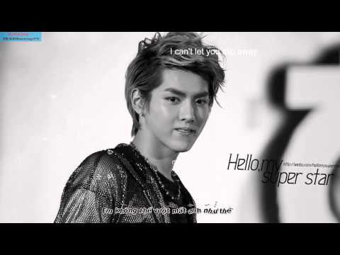 #TrustInWuYiFan [SUNWINGS] [FMV+Vietsub] Miles Away - Wu Yi Fan version