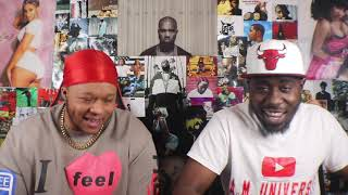 BRS Kash - Throat Baby Remix feat. @DaBaby and @City Girls [Official Music Video] REACTION!!