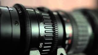 Beachfront B-Roll: Camera Lens (Royalty Free Stock Footage)