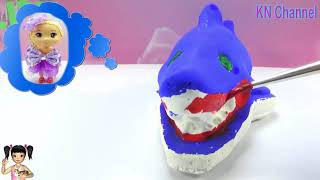 ChiChi ToysReview TV - Trò Chơi cuộc thi tô tượng hấp dẫn