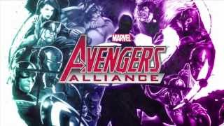 Avengers alliance :  bande-annonce VF