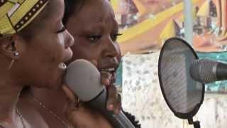Toure Kounda Percussion - Mande Foli