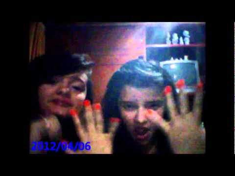 Call Me Maybe  (By Cami & Vale)