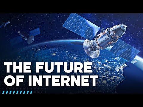 Како Starlink, сателитското соѕвездие на Илон Маск, ќе го промени интернетот?