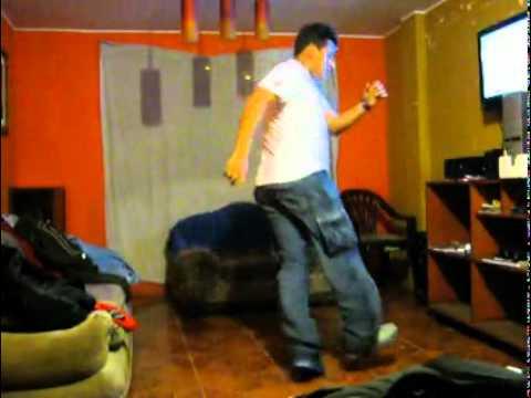 Bailando Techno