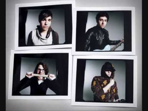 pretty in punk fall out boys.wmv