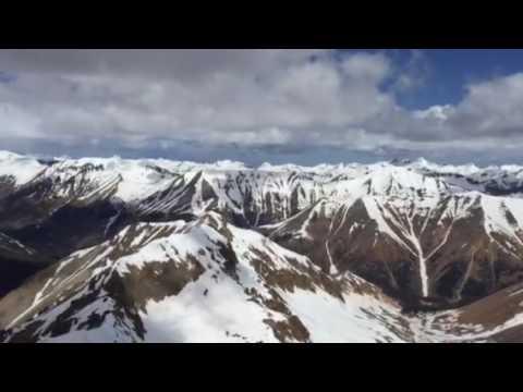 Sunshine Peak (14,001 feet)