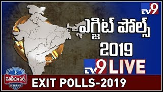Exit Polls 2019 Live updates- AP Exit Poll survey 2019- Lo..