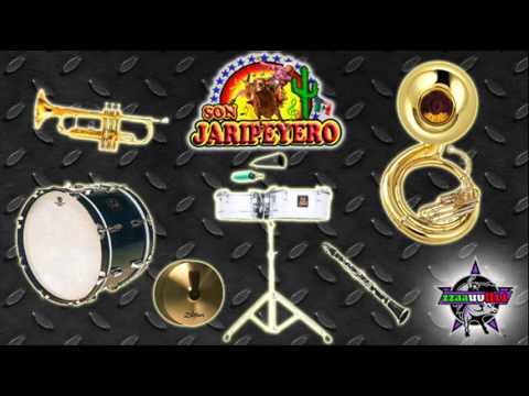 Popirri De Sones - Banda Clave De Oro (Sones Con Banda)