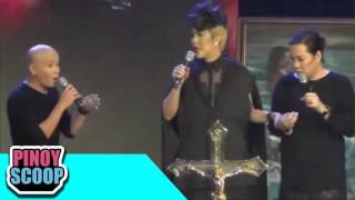Vice Ganda's Tribute To Direk Wenn Deramas (Part 1)