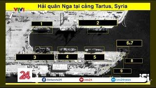 Tình hình quân sự căng thẳng tại Syria | VTV24