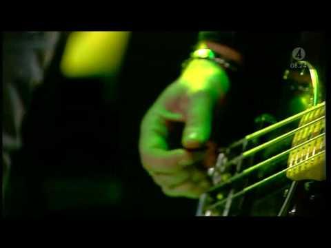 Renegade Five play Save My Soul live at swedish TV4