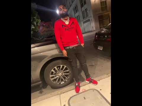 "Money Man ""Stay Down Freestyle"""